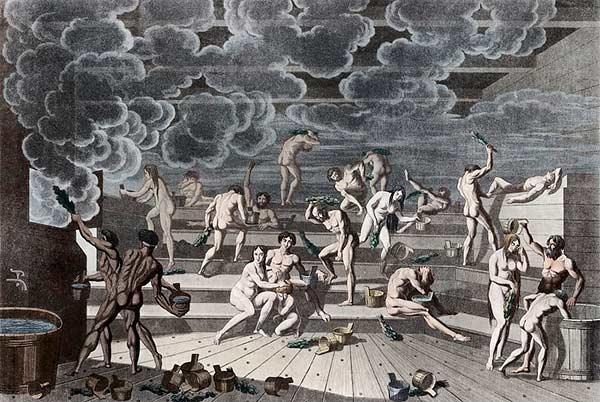 Мужчины купаются в банях смотреть видео фото 618-512