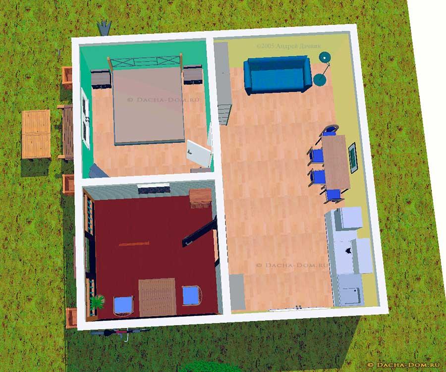 город варианты планировок двухэтажных бытовок опасаться