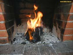 брикет топливный