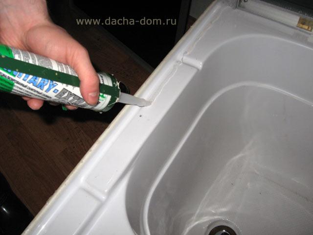 Как установить cabin - 32c9b