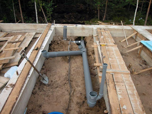 Разводка воды в частном доме своими руками фото 379
