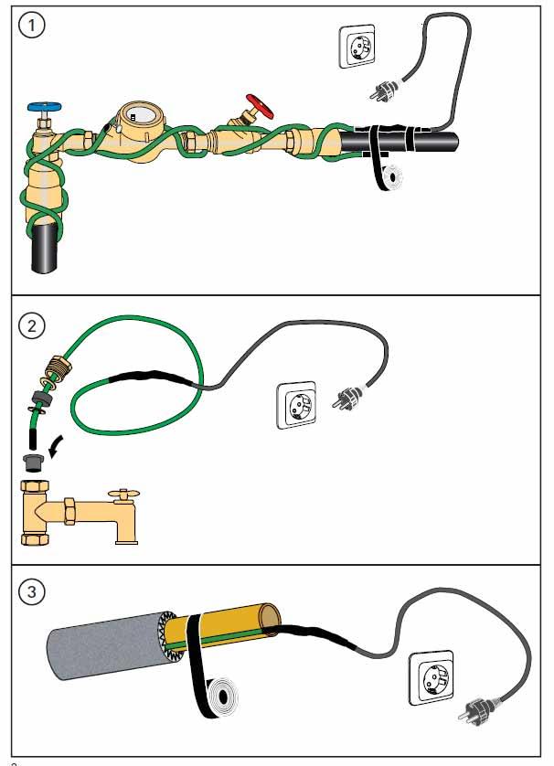 Монтаж кабеля своими руками