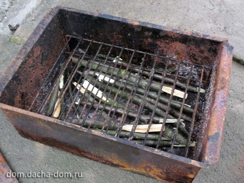 Копчение - горячее копчение мяса в домашних условиях