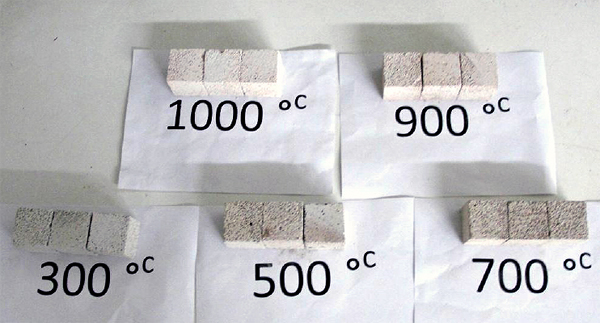 autoclaved aerated concrete fire resistance