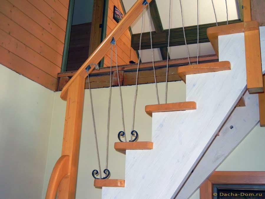 Лестницы и комплектующие для лестниц в Армавире – цены