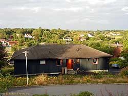 норвежский дом