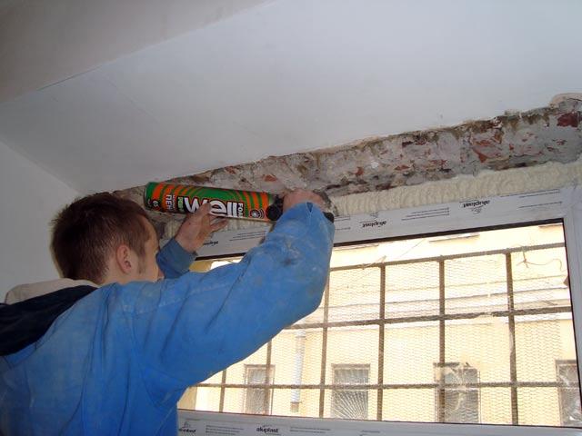Чем утеплить окна на зиму своими руками, материалы для утепл.