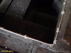 ремонт кирпичных печей - Нужные схемы и описания для всех.