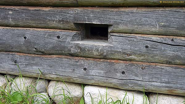 Деревянная с шумоизоляцией дверь