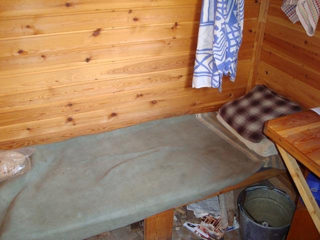 Сделать баню на даче недорого