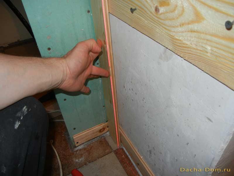 Потолок из мдф панелей своими руками фото