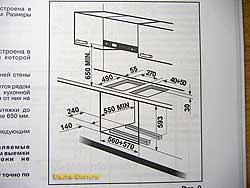 установка варочной поверхности