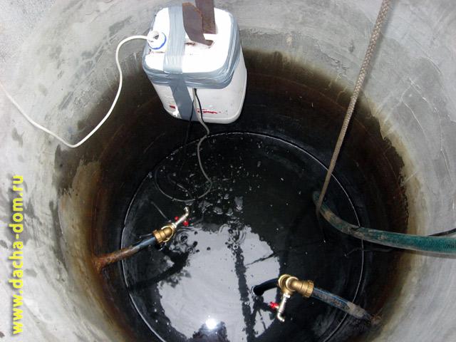Как проверить воду с колодца в домашних условиях 867